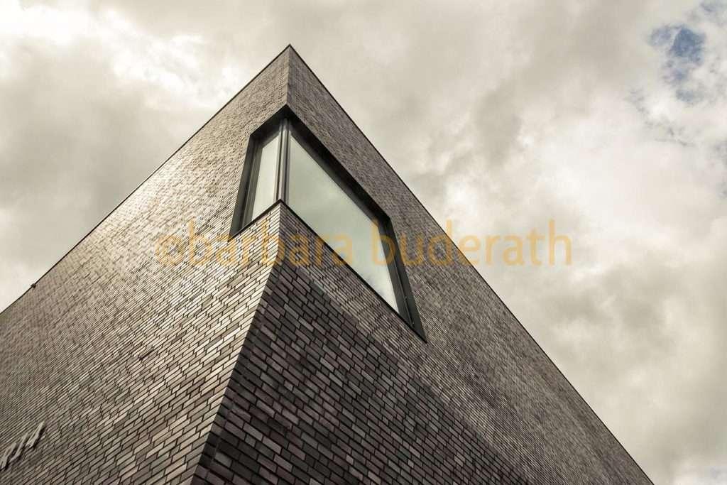 Barbara Buderath Fotodesign - Architekturfotografie Ruhrgebiet
